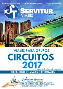 CATÁLOGO NACIONAL 2017